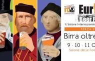 Fermi tutti, a Roma c'è Eurhop: 70 birrifici e 5 consigli per la sopravvivenza, più uno