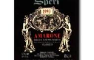 Amarone della Valpolicella Vigneto S. Urbano 1993