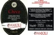 Amarone della Valpolicella Classico Checo 2005