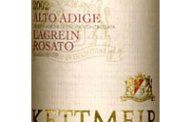 Alto Adige Lagrein Rosato 2002