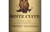 Collio Cabernet Sauvignon Monte Cucco 1997