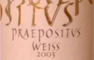 A.A. Valle Isarco Weiss Praepositus 2003