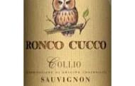 Collio Sauvignon Ronco Cucco 2000
