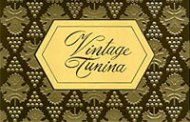 Vintage Tunina 1998