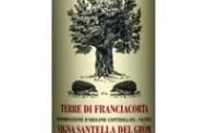 Terre di Franciacorta Rosso Curtefranca Vigna Santella del Gröm 2003