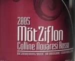 Colline Novaresi Rosso MötZiflon 2005