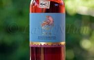 Rosato Frà 2015 Grifalco: un rosato lucano fino al midollo