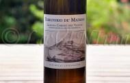 Produttori, un vino al giorno: Lacryma Christi del Vesuvio Bianco Territorio de' Matroni 2015 - Cantine Matrone