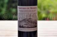 Produttori, un vino al giorno: Lacryma Christi del Vesuvio Rosso Territorio de' Matroni 2015 - Cantine Matrone