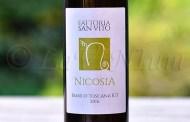 Produttori, un vino al giorno: Nicosia Bianco 2016 - Fattoria San Vito