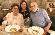 Addio a Rita Abagnale, cuore e storia di Slow Food