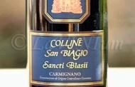 Carmignano Sancti Blasii 2006