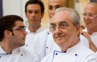 Gualtiero Marchesi, il re della cucina italiana ci ha lasciato