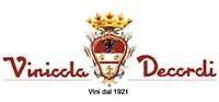 Logo Vinicola Decordi