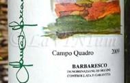 Barbaresco Campo Quadro 2009