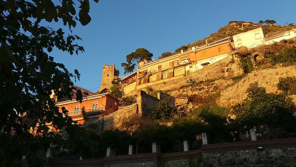 Sarno - Borgo Terravecchia