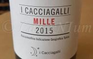 Produttori, un vino al giorno: Mille 2015 - I Cacciagalli