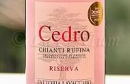 Chianti Rufina Cedro Riserva 2011