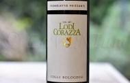 Produttori, un vino al giorno: Colli Bolognesi Pignoletto Frizzante 2016 - Lodi Corazza