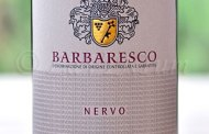 Barbaresco Nervo 2014
