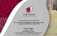 Ciak Irpinia, la vendemmia va in scena, sabato 19 maggio al Castello Leonessa a Montemiletto