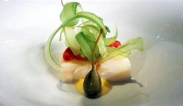 Il Pesce salato