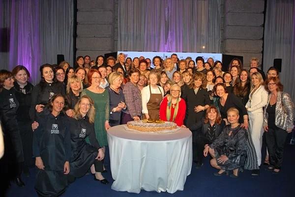 Foto del gruppo Donne del Vino