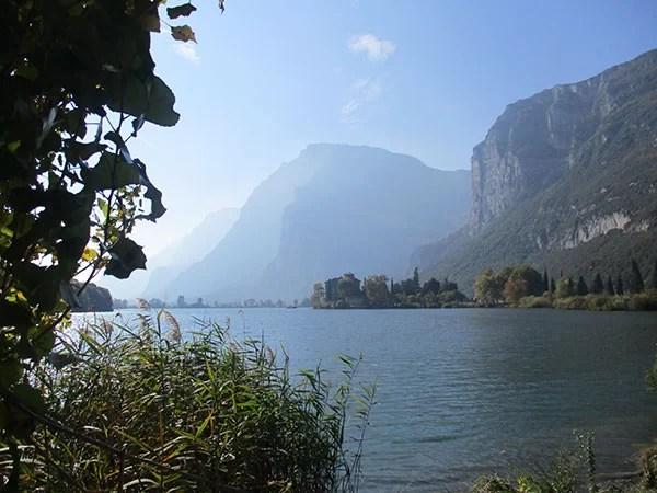 Valle dell'Adige