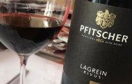 VINerdì Igp, il vino della settimana: Lagrein Rivus 2014 - Pfitscher