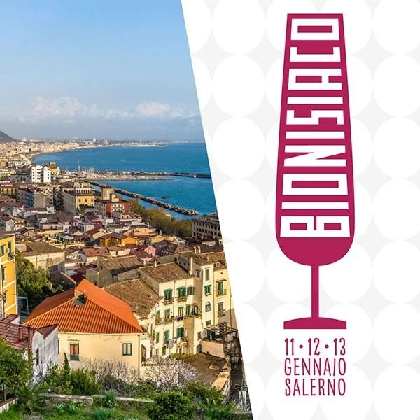 Bionisiaco 2019 Salerno