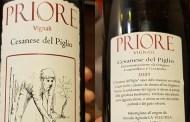 VINerdì IGP, il vino della settimana: Cesanese del Piglio Priore Vignali 2009 - La Visciola