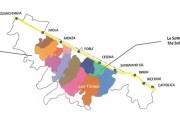 Le Doc dell'Emilia Romagna: Romagna Sottozona San Vicinio