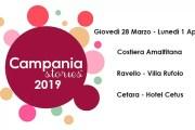 Campania Stories 2019: è ora di Costiera Amalfitana!