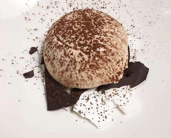 Castagna, pane e cioccolato
