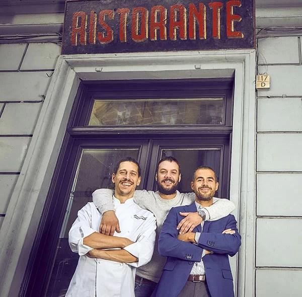Ristorante EraGoffi Torino
