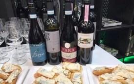 50 anni di DOC, le Città del Vino festeggiano a Vinitaly Boca, Fara, Sizzano e Ghemme