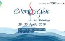 Cilento di Gusto Art of Mixology, il 29 e 30 Aprile festival delle eccellenze sulla spiaggia di Pioppi