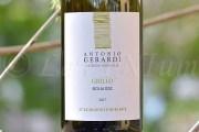 Produttori, un vino al giorno: Sicilia Grillo 2017 Antonio Gerardi