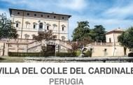 Sabato 11 maggio a Perugia arrivano Bianchi, Bollicine e Rosati d'Autore