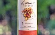 Produttori, un vino al giorno: Friuli Pinot Grigio Armonico 2018 - La Bellanotte