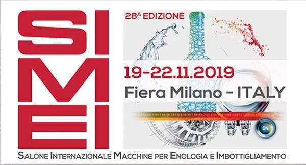 SIMEi 2019 Milano