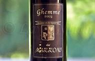 Ghemme dei Mazzoni 2000 - Tiziano Mazzoni