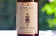 Rosso di Montalcino Ginestreto 2016 Fuligni