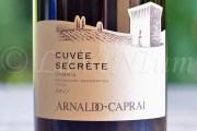 Produttori, un vino al giorno: Cuvée Secrète 2017 Arnaldo Caprai