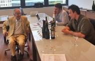 Addio a Giorgio Grai, l'immenso maestro