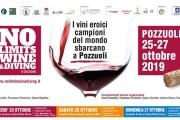 I Campi Flegrei protagonisti di una tre giorni tra viticoltura eroica e archeologia marina