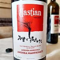 Bastian Rosso 2018 Andrea Manfrinati