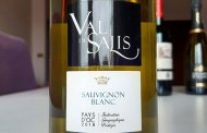 Pays d'Oc IGP Sauvignon Blanc 2018 Val de Salis