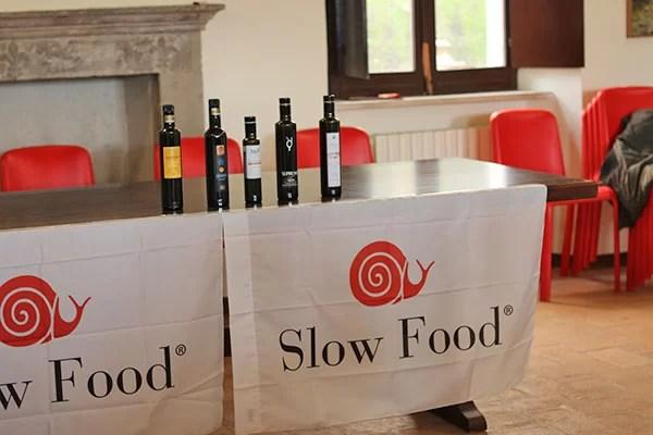 Slow Food Corchiano