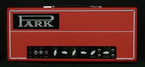 Park 75 Amplifier
